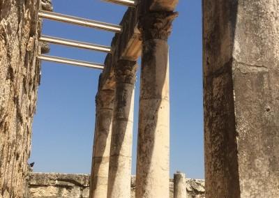 Kfar Nahum (Capernaum)