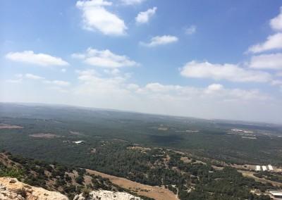 Western Galilee